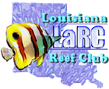 Louisiana Reef Club